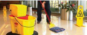 شركة تنظيف منازل ابوظبى