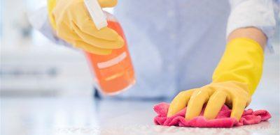 شركة تنظيف فلل ابوظبى