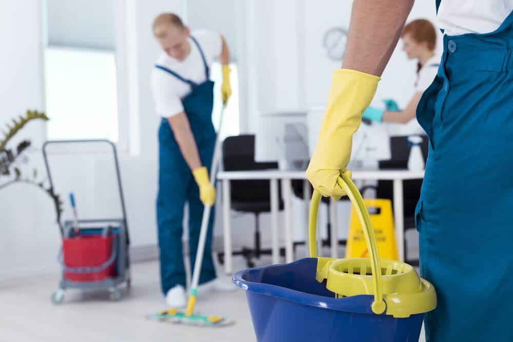 شركة تنظيف منازل في الشارقة